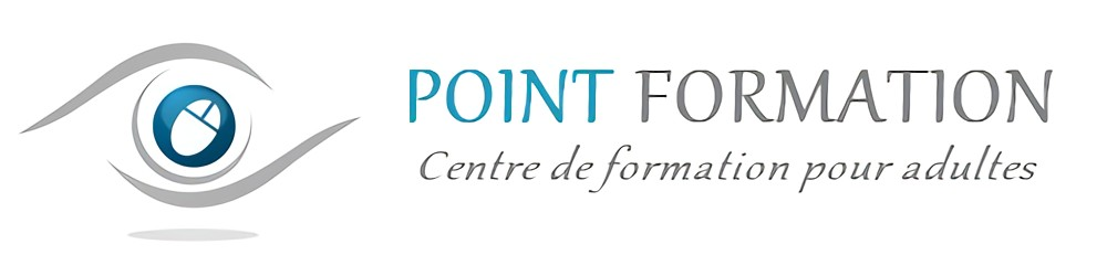 point formation
